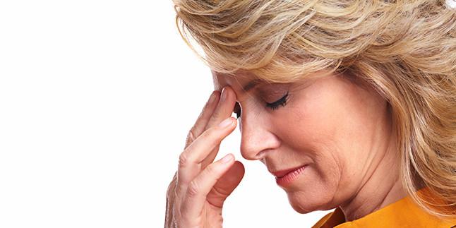 Menopoza Girdiğimi Nasıl Anlarım