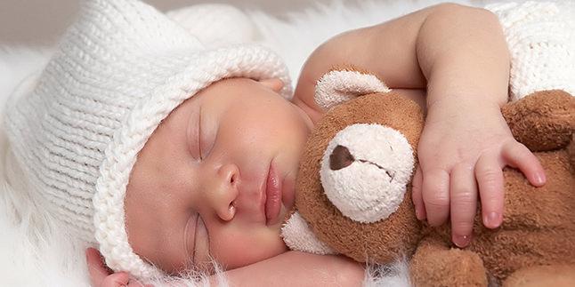 2014'ün En Popüler 10 Bebek İsmi
