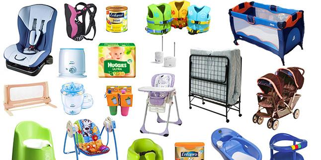 Bebek Eşyaları Hakkında 5 Tavsiye