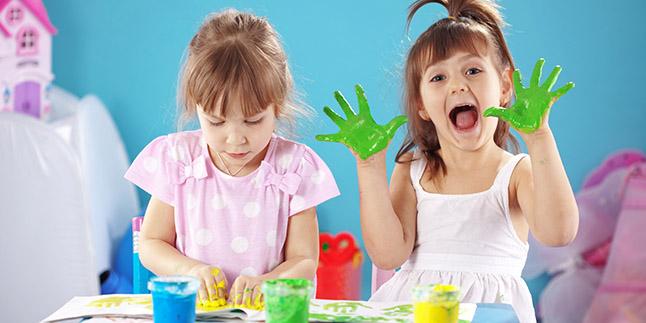 Oyun Oynamak Çocuğunuza Neler Kazandırır?