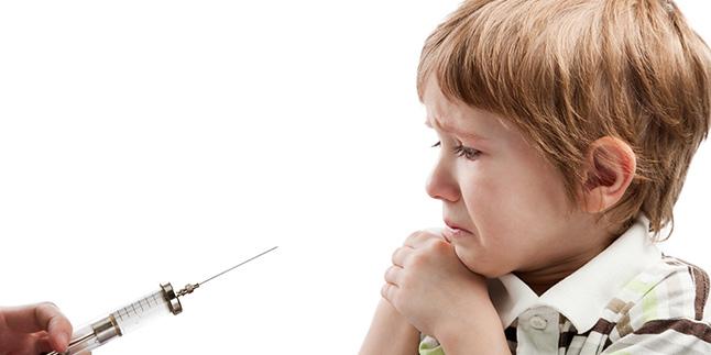 Çocuğunuz Doktordan Korkuyor mu?