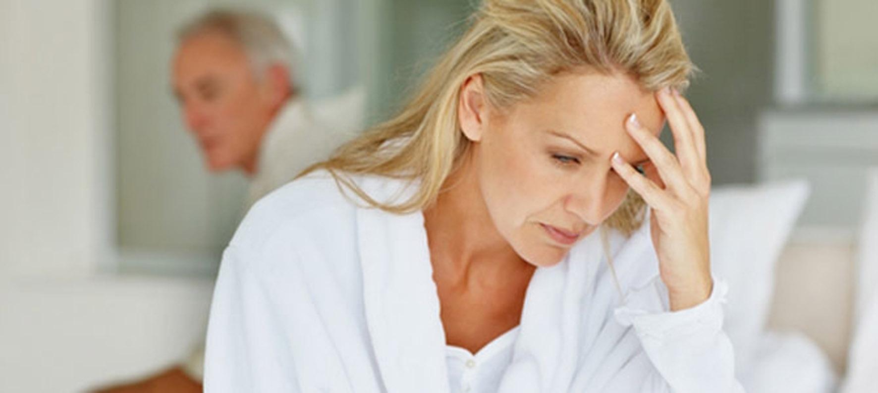 Menopozda Hormon Tedavisi