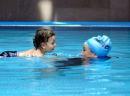 Bebekler Ne Zaman Nasıl Yüzmeli?