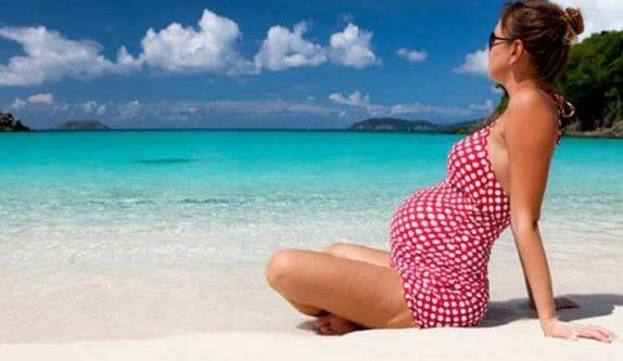 Hamilelik Döneminde Güneş Kremi Kullanımı
